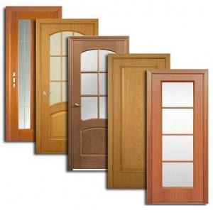 Двери, дверные блоки Баксана