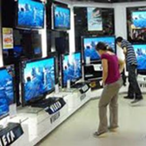 Магазины электроники Баксана