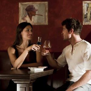 Рестораны, кафе, бары Баксана