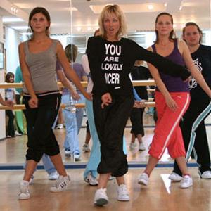 Школы танцев Баксана