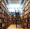 Библиотеки в Баксане