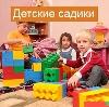 Детские сады в Баксане