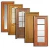 Двери, дверные блоки в Баксане