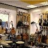 Музыкальные магазины в Баксане