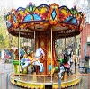 Парки культуры и отдыха в Баксане