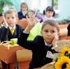 Школы в Баксане