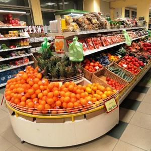 Супермаркеты Баксана